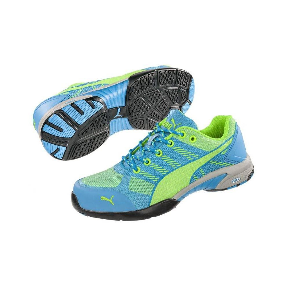 Puma Safety Athletic-Inspired Safety