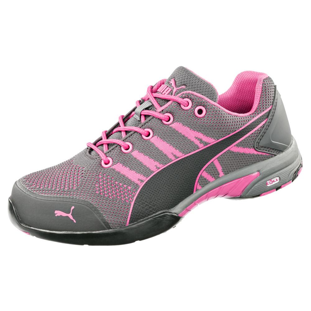 Puma Safety Athletic-Inspired Safety Shoes 👟🔥 – Safety Girl Blog 361782edb